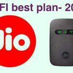 JIOFI बेस्ट data Plan 2020 में – full details- टेक्निकल अजय